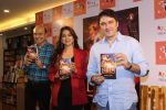 Juhi Chawla, Jugal Hansraj at the Launch Of Book Bheem on 30th Nov 2017 (52)_5a20ccc1d2752.JPG