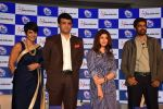 Twinkle Khanna, Sourav Ganguly at the Launch Of Surf Excel New Campaign Haarkoharao on 30th Nov 2017 (12)_5a20fd84ba525.JPG