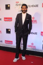 Harshvardhan Kapoor at the Red Carpet Of Filmfare Glamour & Style Awards on 1st Dec 2017 (219)_5a2245e5f1937.JPG