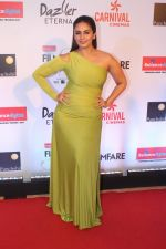 Huma Qureshi at the Red Carpet Of Filmfare Glamour & Style Awards on 1st Dec 2017
