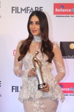 Kareena Kapoor at the Red Carpet Of Filmfare Glamour & Style Awards on 1st Dec 2017