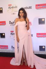 Nidhhi Agerwal at the Red Carpet Of Filmfare Glamour & Style Awards on 1st Dec 2017 (158)_5a224940f4128.JPG