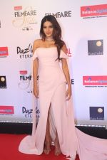 Nidhhi Agerwal at the Red Carpet Of Filmfare Glamour & Style Awards on 1st Dec 2017 (159)_5a224941c06eb.JPG