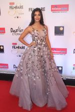Pooja Hegde at the Red Carpet Of Filmfare Glamour & Style Awards on 1st Dec 2017