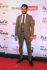 Sharad Kelkar at the Red Carpet Of Filmfare Glamour & Style Awards on 1st Dec 2017