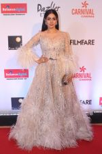 Sridevi at the Red Carpet Of Filmfare Glamour & Style Awards on 1st Dec 2017