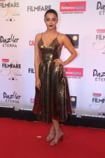 Surveen Chawla at the Red Carpet Of Filmfare Glamour & Style Awards on 1st Dec 2017