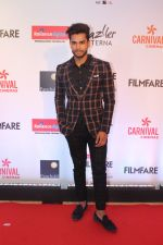 at the Red Carpet Of Filmfare Glamour & Style Awards on 1st Dec 2017