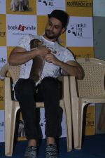 Kunal Khemu Support Adoptathon 2017 Campaign on 2nd Dec 2017 (27)_5a23982a37048.JPG