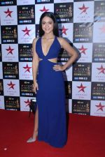 Anya Singh at the Red Carpet of Star Screen Awards in Mumbai on 3rd Dec 2017 (46)_5a24cd33e936f.JPG