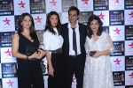 Arjun Rampal, Meher Jessia at the Red Carpet of Star Screen Awards in Mumbai on 3rd Dec 2017 (123)_5a24cd5c9a105.JPG