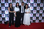 Arjun Rampal, Meher Jessia at the Red Carpet of Star Screen Awards in Mumbai on 3rd Dec 2017 (124)_5a24cd5d2b333.JPG