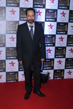 Deepak Dobriyal at the Red Carpet of Star Screen Awards in Mumbai on 3rd Dec 2017 (53)_5a24ce2b422cf.JPG