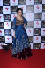 Divya Khosla Kumar at the Red Carpet of Star Screen Awards in Mumbai on 3rd Dec 2017 (39)_5a24ce5044550.JPG