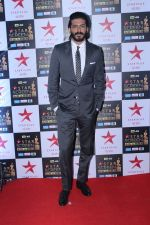 Harshvardhan Kapoor at the Red Carpet of Star Screen Awards in Mumbai on 3rd Dec 2017 (84)_5a24ce842d186.JPG