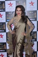 Madhuri Dixit at the Red Carpet of Star Screen Awards in Mumbai on 3rd Dec 2017 (87)_5a24ced27586b.JPG