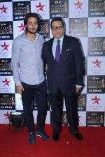Ramesh Taurani at the Red Carpet of Star Screen Awards in Mumbai on 3rd Dec 2017 (91)_5a24cf8737481.JPG