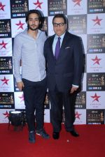 Ramesh Taurani at the Red Carpet of Star Screen Awards in Mumbai on 3rd Dec 2017 (92)_5a24cf87e216f.JPG