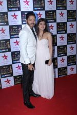 Shreyas Talpade at the Red Carpet of Star Screen Awards in Mumbai on 3rd Dec 2017 (147)_5a24cfeab7612.JPG