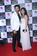 Shreyas Talpade at the Red Carpet of Star Screen Awards in Mumbai on 3rd Dec 2017 (148)_5a24cfeb54746.JPG