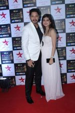 Shreyas Talpade at the Red Carpet of Star Screen Awards in Mumbai on 3rd Dec 2017 (149)_5a24cfebe0da6.JPG
