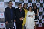 Subhash Ghai at the Red Carpet of Star Screen Awards in Mumbai on 3rd Dec 2017 (247)_5a24cffb6d3f6.JPG