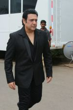 Govinda On the Sets Of Super Dancer - Chapter 2 on 4th Dec 2017 (12)_5a26326b3c670.JPG