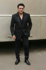 Govinda On the Sets Of Super Dancer - Chapter 2 on 4th Dec 2017 (16)_5a26326e26730.JPG