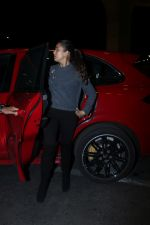 Mira Rajput Spotted At Airport on 4th Dec 2017 (6)_5a2630d9d5262.JPG
