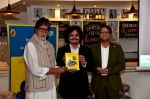 Amitabh Bachchan at the launch of Raja Sen_s Book My First Matinee The Best Baker In The World on 5th Dec 2017 (1)_5a281f8d362ec.jpg