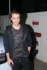Aayush Sharma at the Special Screening Of Film Fukrey Returns on 7th Dec 2017 (18)_5a2a462d7f1e7.JPG