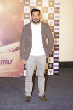 Anurag Kashyap at the Trailer Launch Of Mukkabaz on 7th Dec 2017 (25)_5a2a23e4871e1.JPG