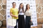 Konkana Bakshi, Evelyn Sharma, Elli Avram at Seams For Dreams Christmas Garage on 7th Dec 2017 (109)_5a2a2a3837cce.JPG