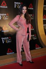 Nidhhi Agerwal at Reebok celebrate women strength and spirit at at #fitToFightAwards 2.0 on 7th Dec 2017 (108)_5a2a382f6017c.JPG