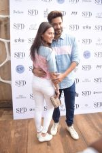 Rochelle Rao at Seams For Dreams Christmas Garage on 7th Dec 2017 (1)_5a2a2a0f5d27a.JPG