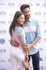 Rochelle Rao at Seams For Dreams Christmas Garage on 7th Dec 2017 (10)_5a2a2a143b1b8.JPG