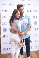 Rochelle Rao at Seams For Dreams Christmas Garage on 7th Dec 2017 (11)_5a2a2a14d1f22.JPG