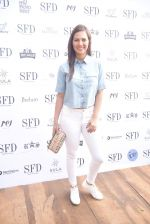 Rochelle Rao at Seams For Dreams Christmas Garage on 7th Dec 2017 (7)_5a2a2a125fc63.JPG