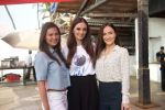 Rochelle Rao, Evelyn Sharma, Elli Avram at Seams For Dreams Christmas Garage on 7th Dec 2017 (131)_5a2a2a1577a28.JPG