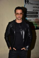 Rohit Roy at the Special Screening Of Film Fukrey Returns on 7th Dec 2017 (20)_5a2a3c9eb662a.JPG