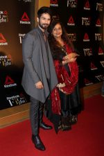 Shahid Kapoor, Neelima Azeem at Reebok celebrate women strength and spirit at at #fitToFightAwards 2.0 on 7th Dec 2017 (9)_5a2a38bd604dc.JPG
