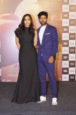 Vineet Kumar Singh, Zoya Hussain at the Trailer Launch Of Mukkabaz on 7th Dec 2017 (22)_5a2a245a63188.JPG
