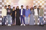 Vineet Kumar Singh, Zoya Hussain, Ravi Kishan, Jimmy Shergill, Anurag Kashyap, Anand L Rai  at the Trailer Launch Of Mukkabaz on 7th Dec 2017 (22)_5a2a245b15c93.JPG