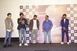 Vineet Kumar Singh, Zoya Hussain, Ravi Kishan, Jimmy Shergill, Anurag Kashyap, Anand L Rai at the Trailer Launch Of Mukkabaz on 7th Dec 2017 (14)_5a2a2389af8a0.JPG