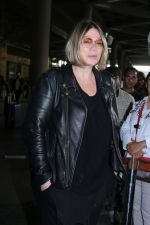 Mia Michaels Spotted At Airport on 8th Dec 2017 (34)_5a2be4db717c7.JPG