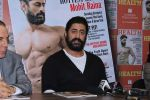 Mohit Raina On Cover Page Of Health & Nutrition Magazine on 8th Dec 2017 (6)_5a2be4d33a88e.JPG