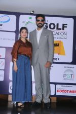 Abhishek Bachchan, Zaira Wasim Attends The 5th Edition Of Pro-Am Championship on 10th Dec 2017 (10)_5a2e10af8806d.JPG