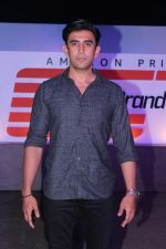 Amit Sadh at the Red Carpet Of The Screening Of Amazon Original The Grand Tour Hosted By Anil Kapoor on 10th Dec 2017 (35)_5a2dfe8527c5f.JPG