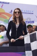 Claudia Ciesla at Mumbai Juniorthon An annual Running Event For Kids on 10th Dec 2017 (80)_5a2e09bcde815.JPG
