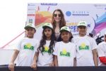 Claudia Ciesla at Mumbai Juniorthon An annual Running Event For Kids on 10th Dec 2017 (95)_5a2e091281bcc.JPG